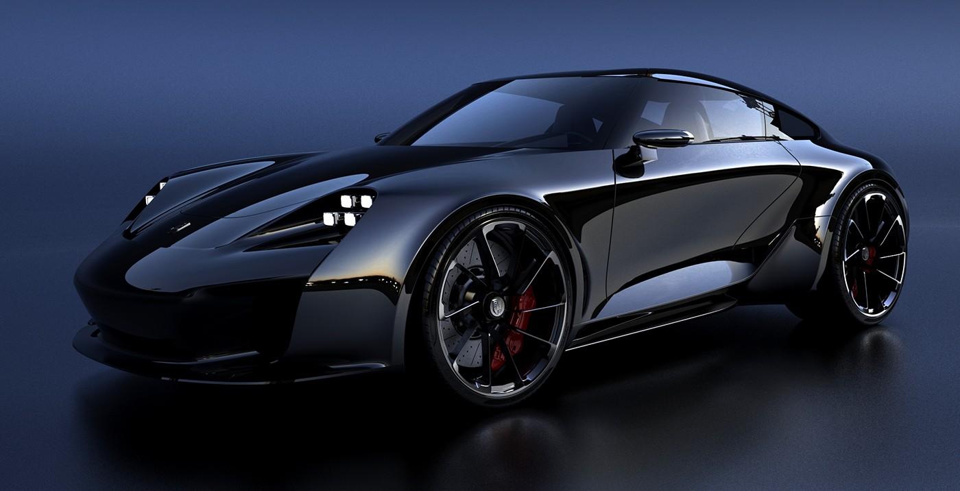 2019 Porsche 911 Impressive Design And Details
