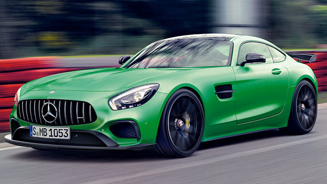 2017 mercedes amg gt r 570hp engine. Black Bedroom Furniture Sets. Home Design Ideas