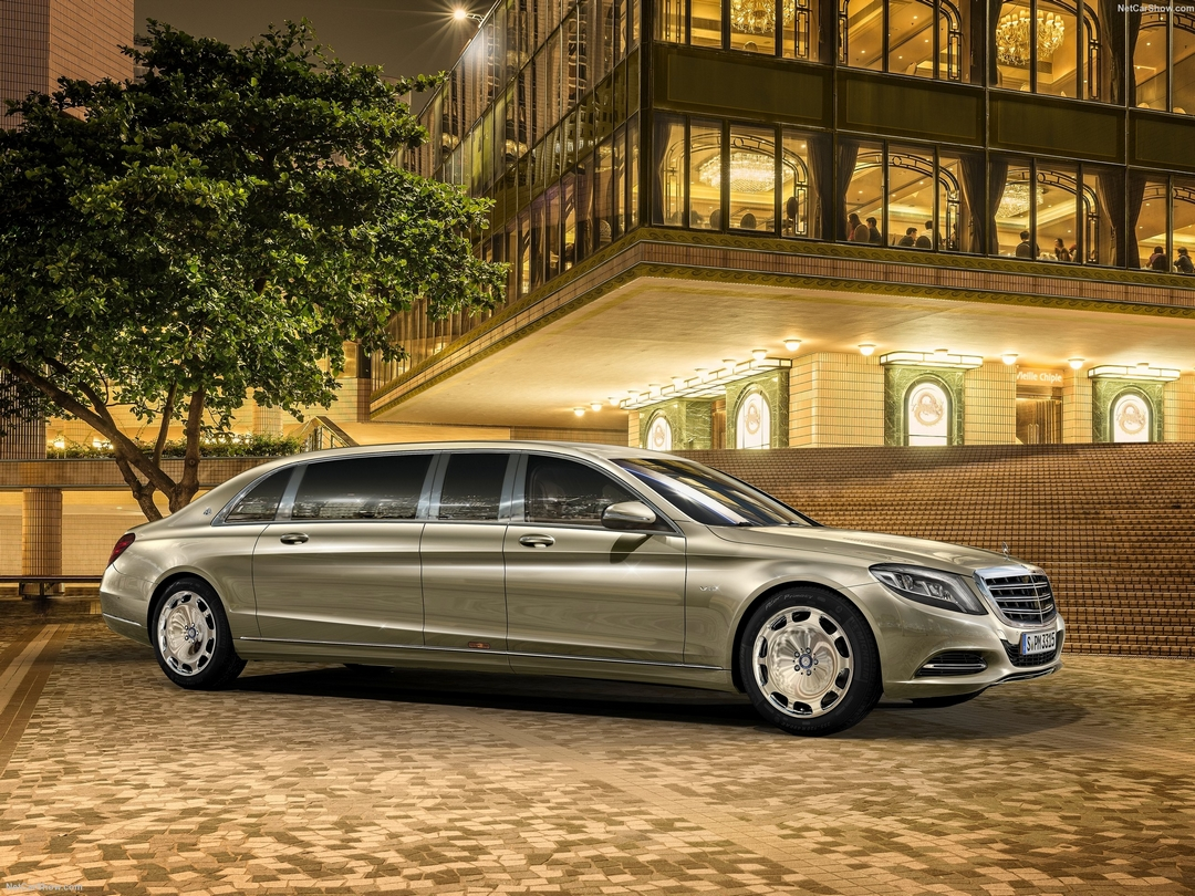 mercedes s600 pullman maybach. Black Bedroom Furniture Sets. Home Design Ideas