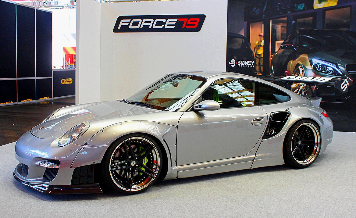 porsche 911 turbo 997 liberty walk. Black Bedroom Furniture Sets. Home Design Ideas