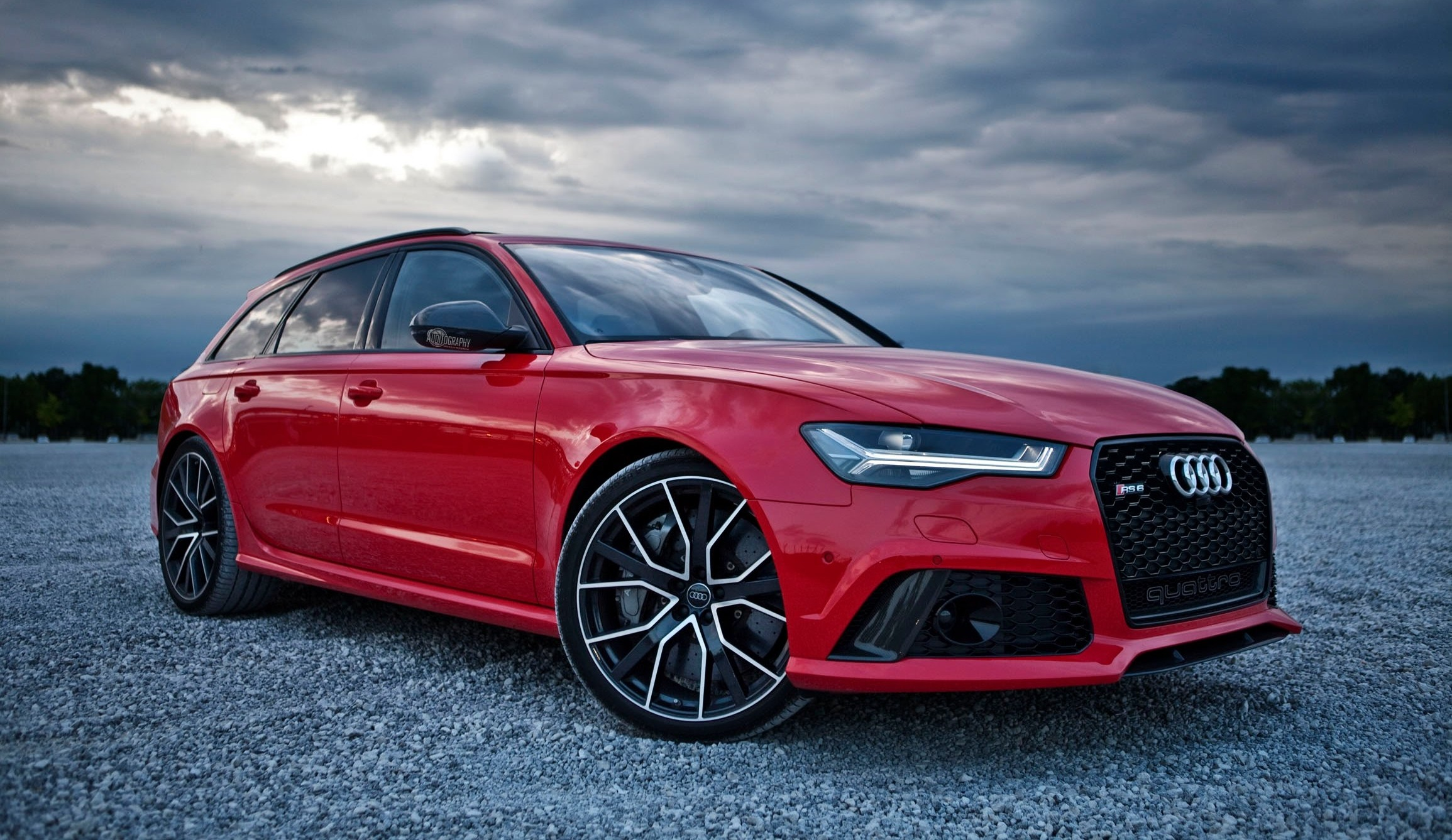 605hp monster audi rs6 avant performance. Black Bedroom Furniture Sets. Home Design Ideas