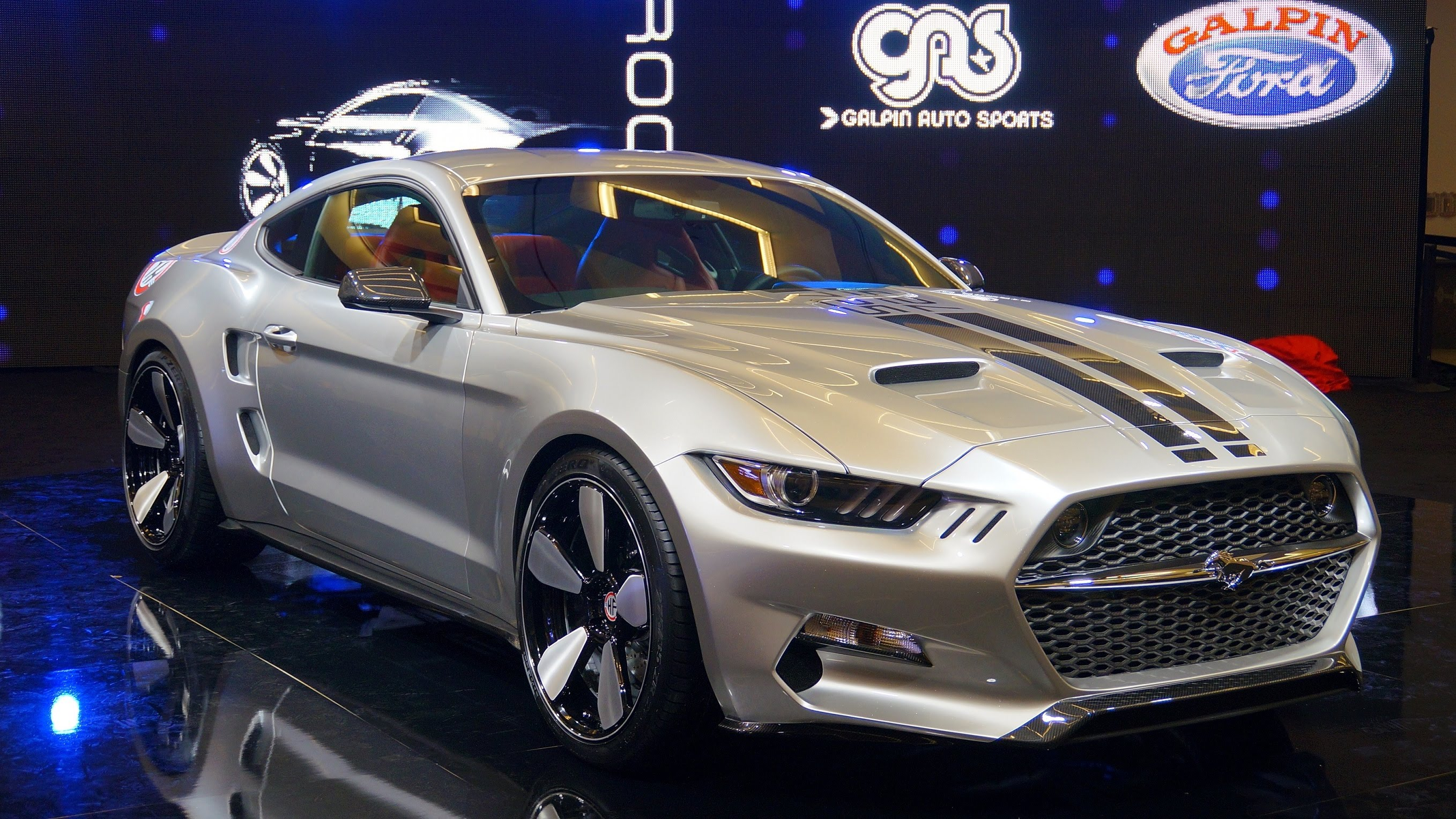 2015 725 hp ford mustang rocket supercharged galpin auto sports henrik fisker
