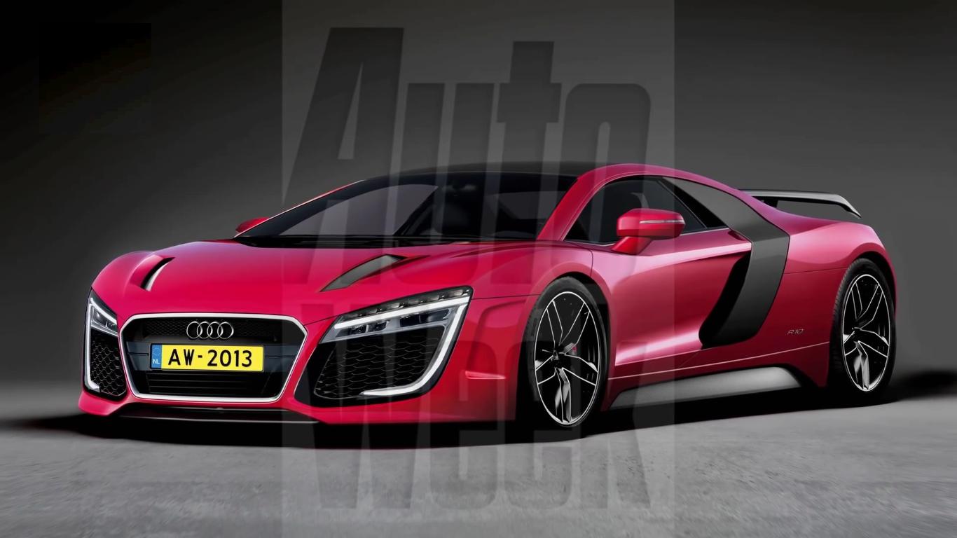 Kelebihan Kekurangan Audi R10 Spesifikasi
