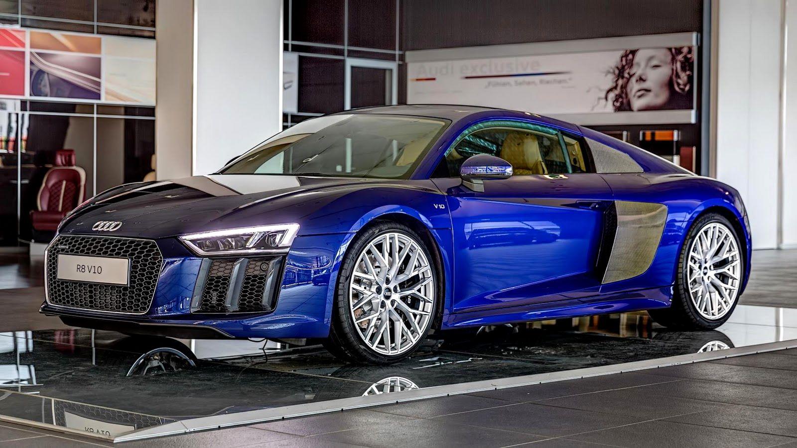 Kelebihan Audi V8 Turbo Harga