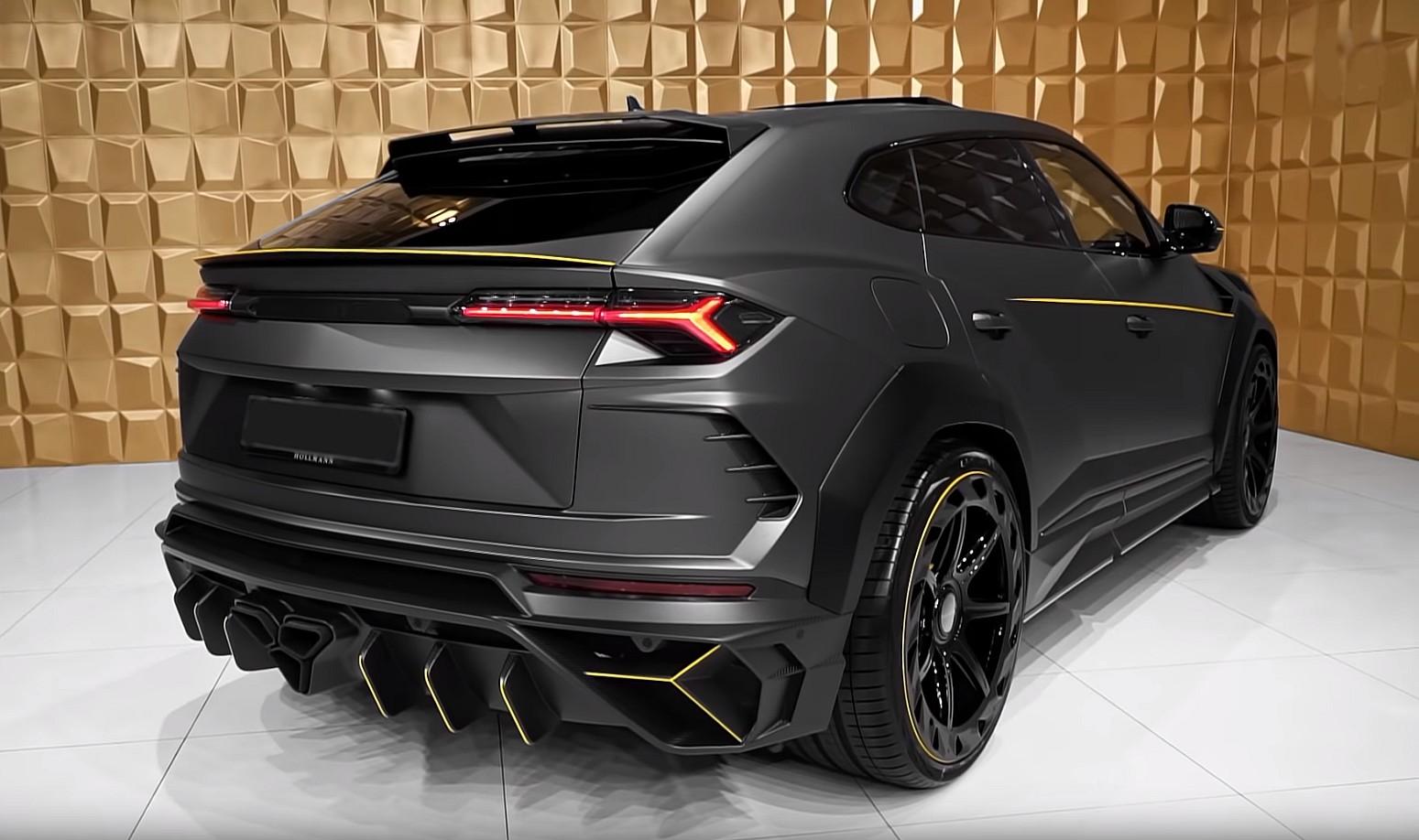 Resultado de imagen para 2020 Lamborghini Urus