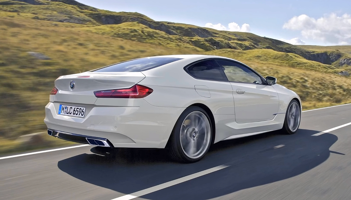 BMW 6 Series Gran Coupe 2017